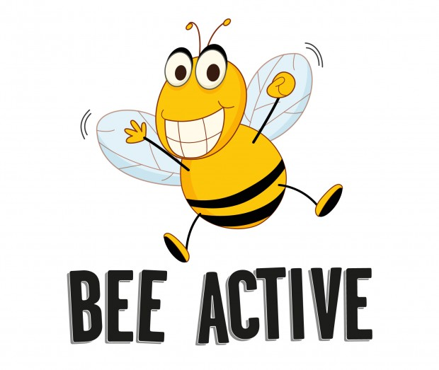 Bee-Active-Logo